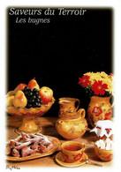Saveurs Du Terroir : Les Bugnes - éditions Mythra - Neuve - Recipes (cooking)