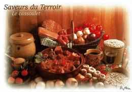 Saveurs Du Terroir : Le Cassoulet - éditions Mythra - Neuve - Recipes (cooking)