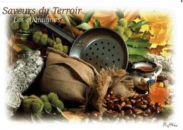 Saveurs Du Terroir : Les Châtaignes - éditions Mythra - Neuve - Recipes (cooking)