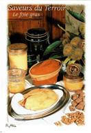 Saveurs Du Terroir : Le Foie Gras - éditions Mythra - Neuve - Recipes (cooking)
