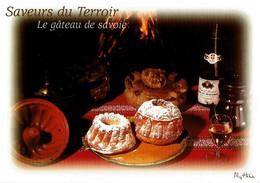 Saveurs Du Terroir : Le Gâteau De Savoie - éditions Mythra - Neuve - Recipes (cooking)