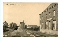 Dixmude - Eessenweg - Chaussée D'Eessen - Nieuwpoort