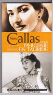 MARIA CALLAS, Coffret 2 CDs, GLUCK, Iphigénie En Tauride - Opere