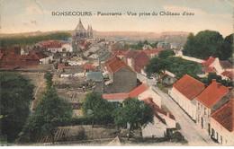 BELGIQUE #23337 BONSECOURS PANORAMA VUE DU CHATEAU D EAU - Autres