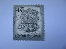 Österreich  1612  O - 1971-80 Used