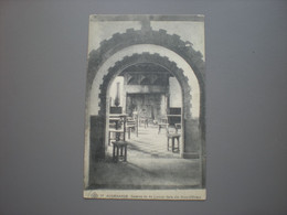 AUDENARDE 1908 - CASERNE 4e LANCIER, SALLE SOUS-OFFICIERS - SBP N° 32 - MILITARIA - Oudenaarde