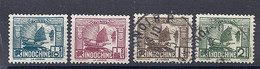 210038656  INDOCHINA. YVERT Nº  150/151/155/156/157/159/160/163  USED/MH - Unused Stamps