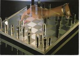 CPM - édit. GALLERY CARD - 34918 - ECHECS - Chess