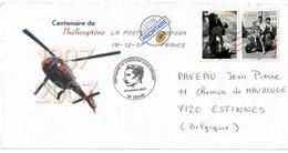 Douai. Centenaire De L'hélicoptère. Louis Breguet. 2007 - Vliegtuigen