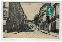 76 ROUEN #14530 RUE DE LA REPUBLIQUE N° 333 - Rouen