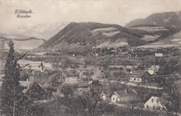 AK - KÖTTLACH (Enzenreith) - Panorama Mit Raxalpe 1922 - Neunkirchen