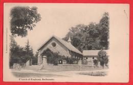 INDIA  DALHOUSIE  CHURCH OF ENGLAND - India