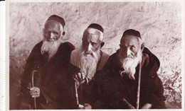 ISRAEL  - Trois Centenaires - Israel