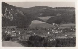 AK - GLEISSENFELD (Scheiblingkirchen-Thernberg) - Panorama 1942 - Neunkirchen