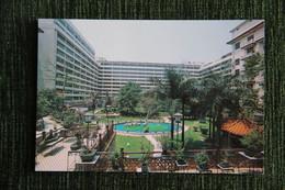 Central Garden Of DONG FANG Hotel - China (Hong Kong)
