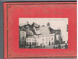 Livre Album  - NAMUR à La Belle époque J L ANDREUX - Recueil De Vues Par Cartes Postales  1972 - Turismo