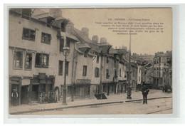 35 RENNES LE CHAMP DOLENT VIEUX QUARTIER N° 520 - Rennes