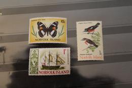 Divers Neufs - Norfolk Island