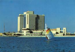 ~~ Abu Dhabi - Inter Continental Hotel - United Arab Emirates