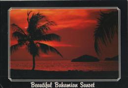 Bahamas - Bahamas - Sonnenuntergang - Ca. 1980 - Other