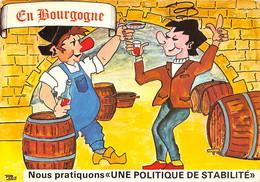 Bourgogne Vin Vins Moisy 24 123 Illustrateur Panis - Non Classificati