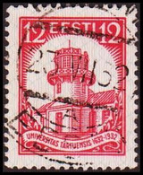 1932 UNIVERSITY OF TARTU 12 S. Carmine (Michel 96) - JF417574 - Estonia
