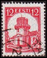 1932 UNIVERSITY OF TARTU 12 S. Carmine (Michel 96) - JF417575 - Estonia