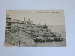 COUERON - Le Quai De L'Usine  B0276 - Altri Comuni