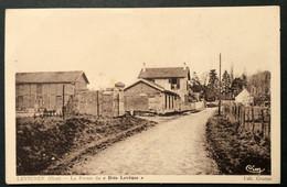 """Levignen- La Ferme Du""""Bois Levêque"""" - Otros Municipios"""