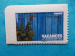 AUTOADHESIF : No: 118  , VACANCES , 2007 , XX ,en Bon état - Sellos Autoadhesivos
