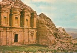 ~~ Jordan - Tombs In Al Batra'a (nice Stamps / Beaux Timbres) - Jordan