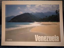 Venezuela Choroni - Venezuela