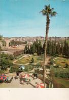 ~~ Jerusalem - View Towards Old City ,wall And Citadel Seen From King David Hotel - Israel