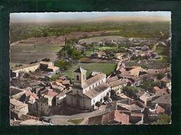 CP - 26 - En Avion Au Dessus De ... Suze-la-Rousse - Other Municipalities