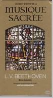 Musique Sacrée - L.V. Beethoven - 2 CD - Opere