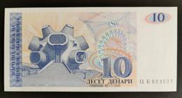 MACEDONIA 1993 - Macedonia
