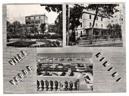 Hotel Villa Verde Rimini - Hotels & Restaurants