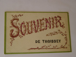 AIN-SOUVENIR DE THOISSEY - Other Municipalities