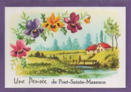 60-CPSM PONT SAINTE MAXENCE - Pont Sainte Maxence