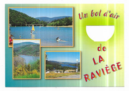 Un Bol D' Air De La Raviège - Sin Clasificación
