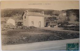 LA GARONNETTE - La Gare - Altri Comuni