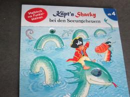 KÄPT'N SHARKY,  BEI DEN SEEUNGEHEUERN, COPPENRATH 2012 - Other