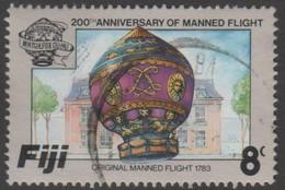 Fiji - #489 - Used - Fiji (1970-...)