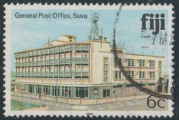 Fiji - #413a - Used - Fiji (1970-...)