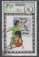 Fiji - #549 - Used - Fiji (1970-...)
