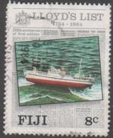 Fiji - #509 - Used - Fiji (1970-...)