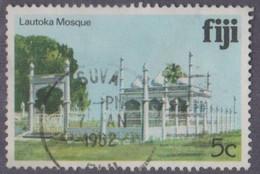 Fiji - #412 - Used - Fiji (1970-...)