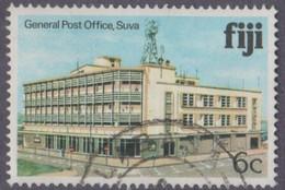 Fiji - #413 - Used - Fiji (1970-...)