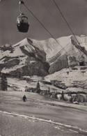 Schweiz - Chateau-d'Oex - 1959 - VD Vaud
