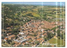 Réalmont Vue Aérienne - Realmont